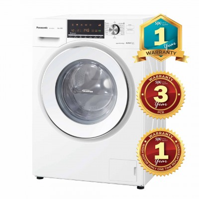 Panasonic Washing Machine NA-128VG6 (8kg) Inverter Washer