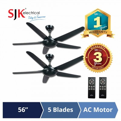 Deka Fan F5p 56 Deka Ceiling Fan Sjk Electrical Product Details