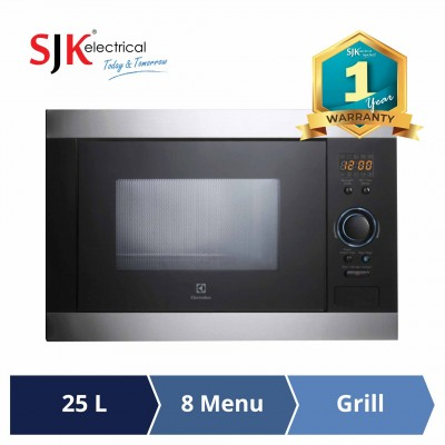 Electrolux Microwave Oven Ems2540x